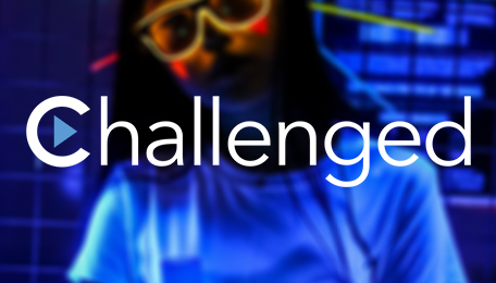 Video Challenge App software development project