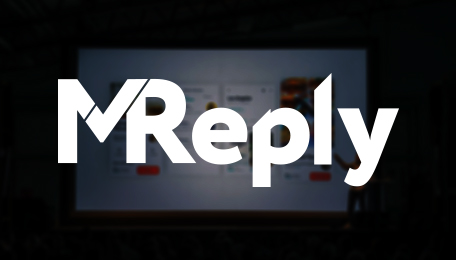 MReply software development project