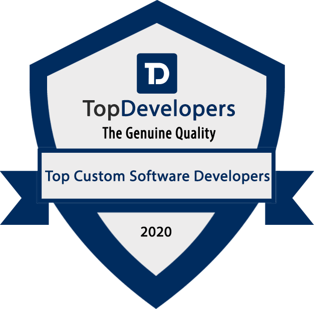Top Custom Software Developers 2020